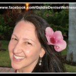 Goldie Denise PEMF Omnium1 Mat Salmon Arm, BC, Canada