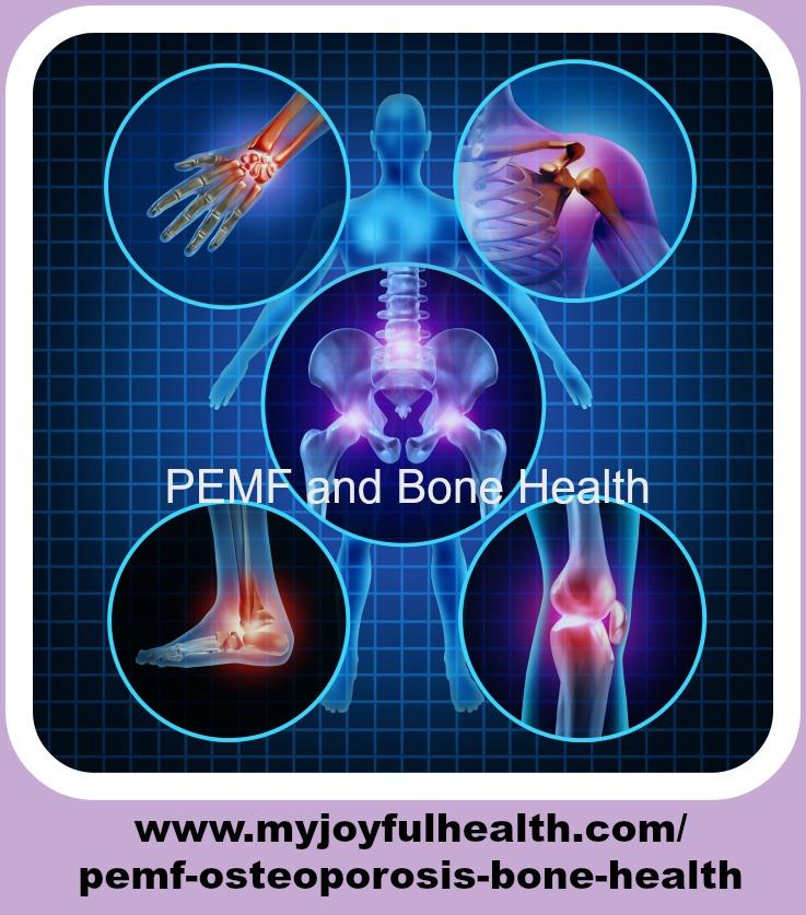 PEMF Osteoporosis Bone Health Omnium1 Mat