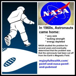PEMF AND NASA myjoyfulhealth