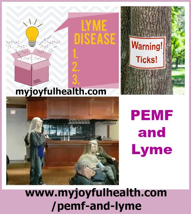 PEMF and LYME