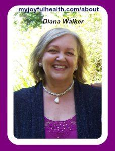 About Diana Walker PEMF Omnium1 Swiss Bionoic Mat