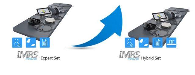 PEMF Prices June 2021 iMRS Prime Expert upgrade to Hybrid